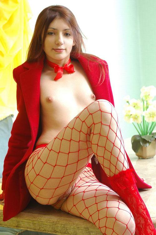 Проститутки в колготках в сеточку фото 20 фотография