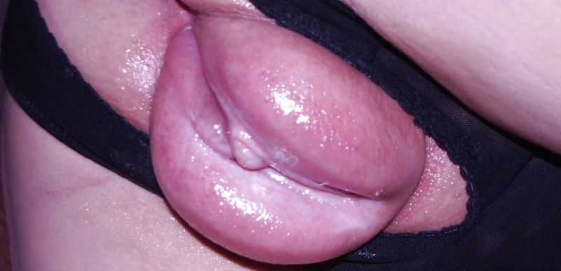 Опухшая пизда порно 7 фотография