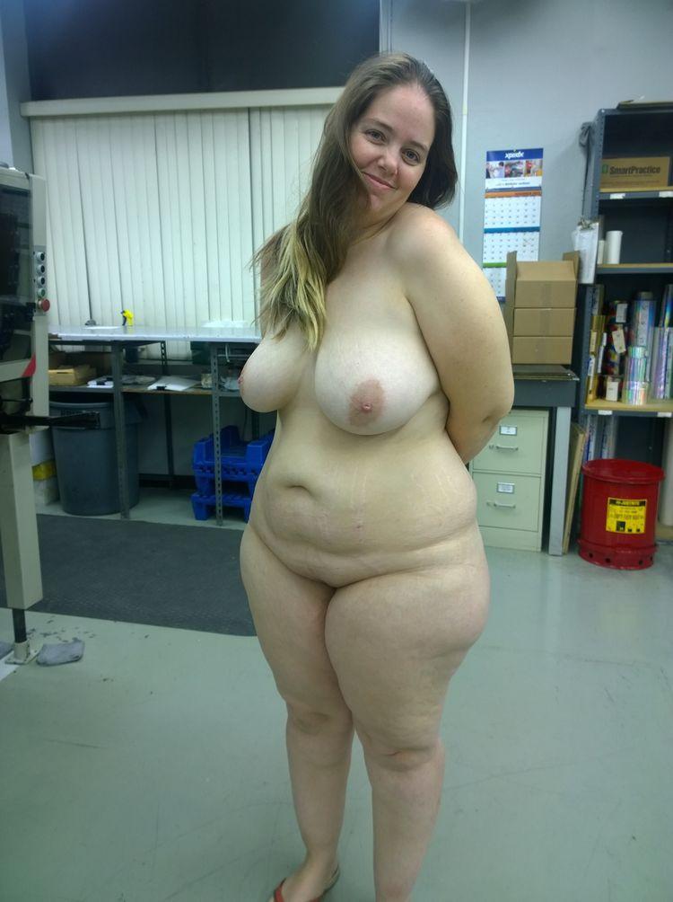 Фото полных голых баб